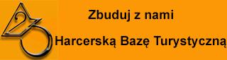 """Harcerska Baza Turystyczna """"Sokołówka"""""""